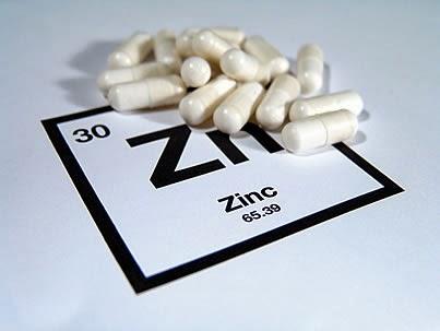 ¿Por qué necesitamos zinc para nuestra salud?