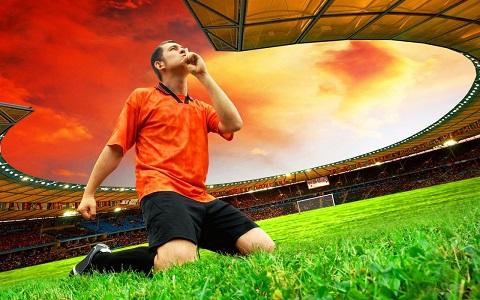 Cá độ bóng đá chắc chắn thắng bằng phương pháp Surebets
