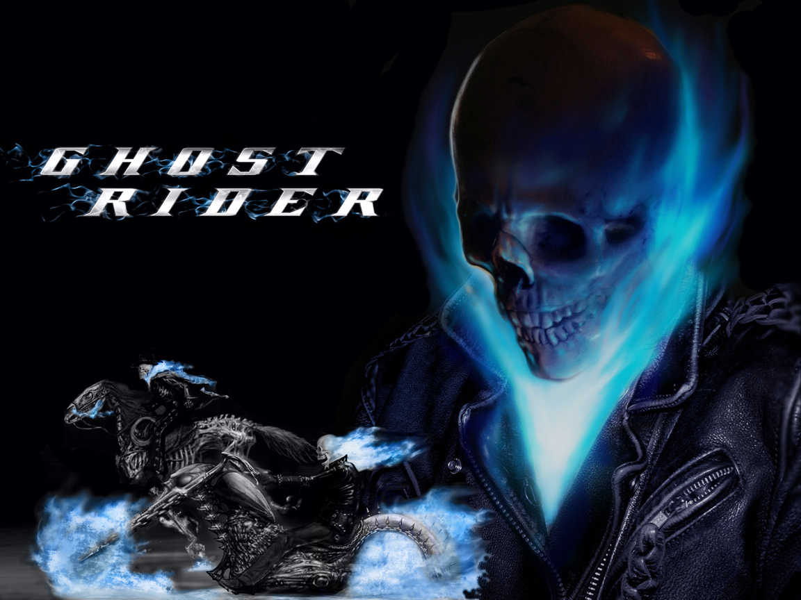 Only wallpapers ghost rider film - Ghost wallpapers for desktop hd ...