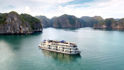 Era Cruise Ha long