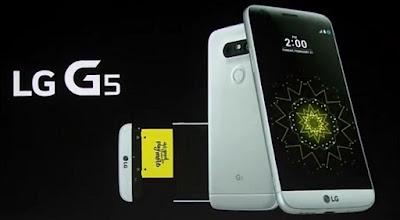 Mua LG G5 xach tay cu