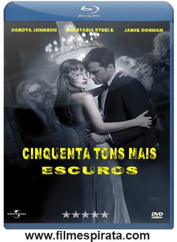 Cinquenta Tons Mais Escuros – Sem Censura Torrent – BluRay Rip 720p e 1080p Dublado (2017)