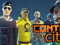 Contra City Online 3D v0.9.6 Apk Latest Version (Unlocked)