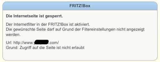 wie funktioniert fritzbox