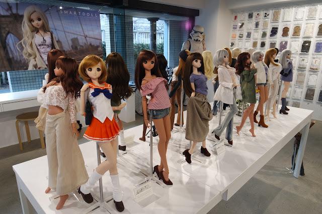 Mirai Store Tokyo