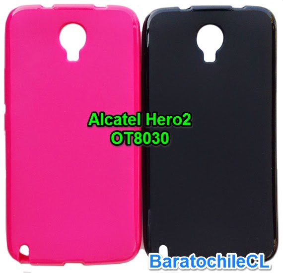 Carcasa Alcatel Hero 2