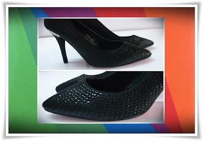 Pantofi *D & M*, foarte eleganti!