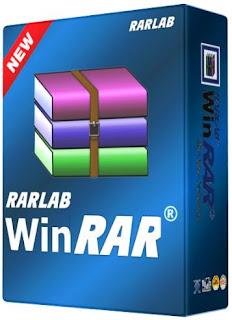 WinRAR 5.30 Beta 6 (2013/Multi18/32-64-bit)