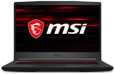 MSI GF65 Thin 9SD-072XES