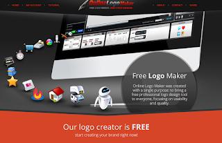 logo maker from online tool