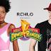 Novas camisas de Power Rangers chegam na Riachuelo