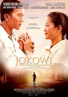 Download film Jokowi (2013) DVDRip Gratis