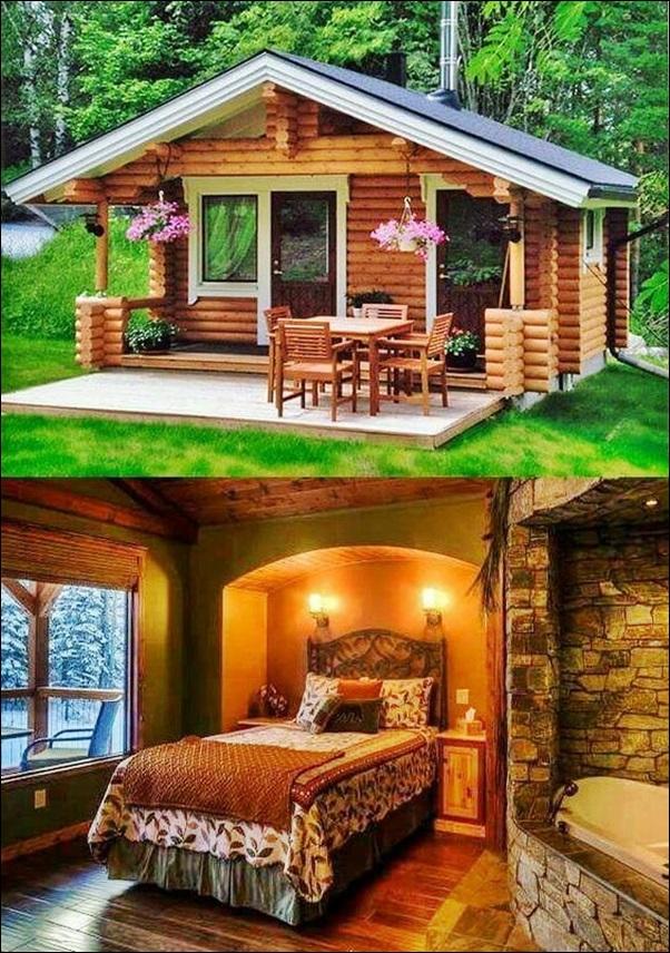 foto casa madeira rustica 12