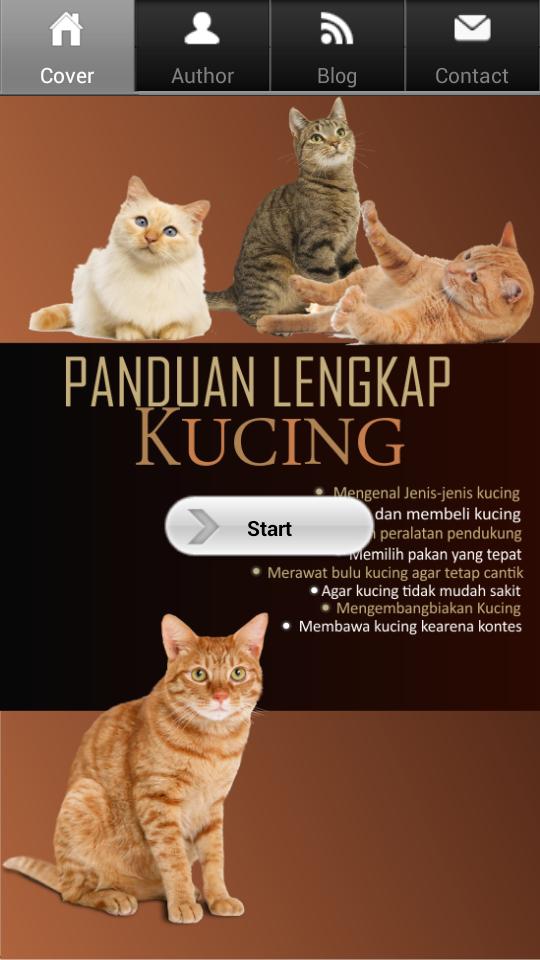 Suara Kucing Terbaru Offline   APK -   ...