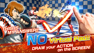 DOWNLOAD FIGHTING EX LAYER ANDROID APK