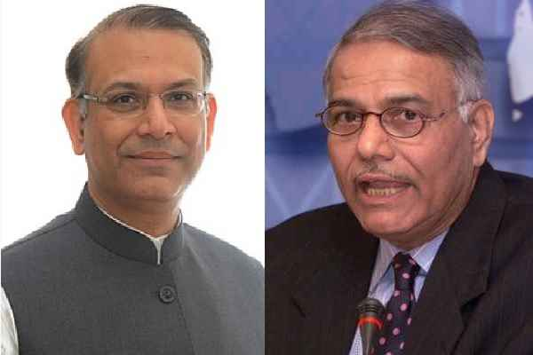 jayant-sinha-strong-reply-to-his-father-yashwant-sinha-in-hindi