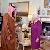 الصحافة المغربية تنسب ملكة بريطانيا الى آل البيت!