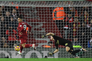 Liverpool hits 9 row clear