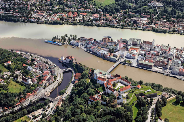 Image result for Passau
