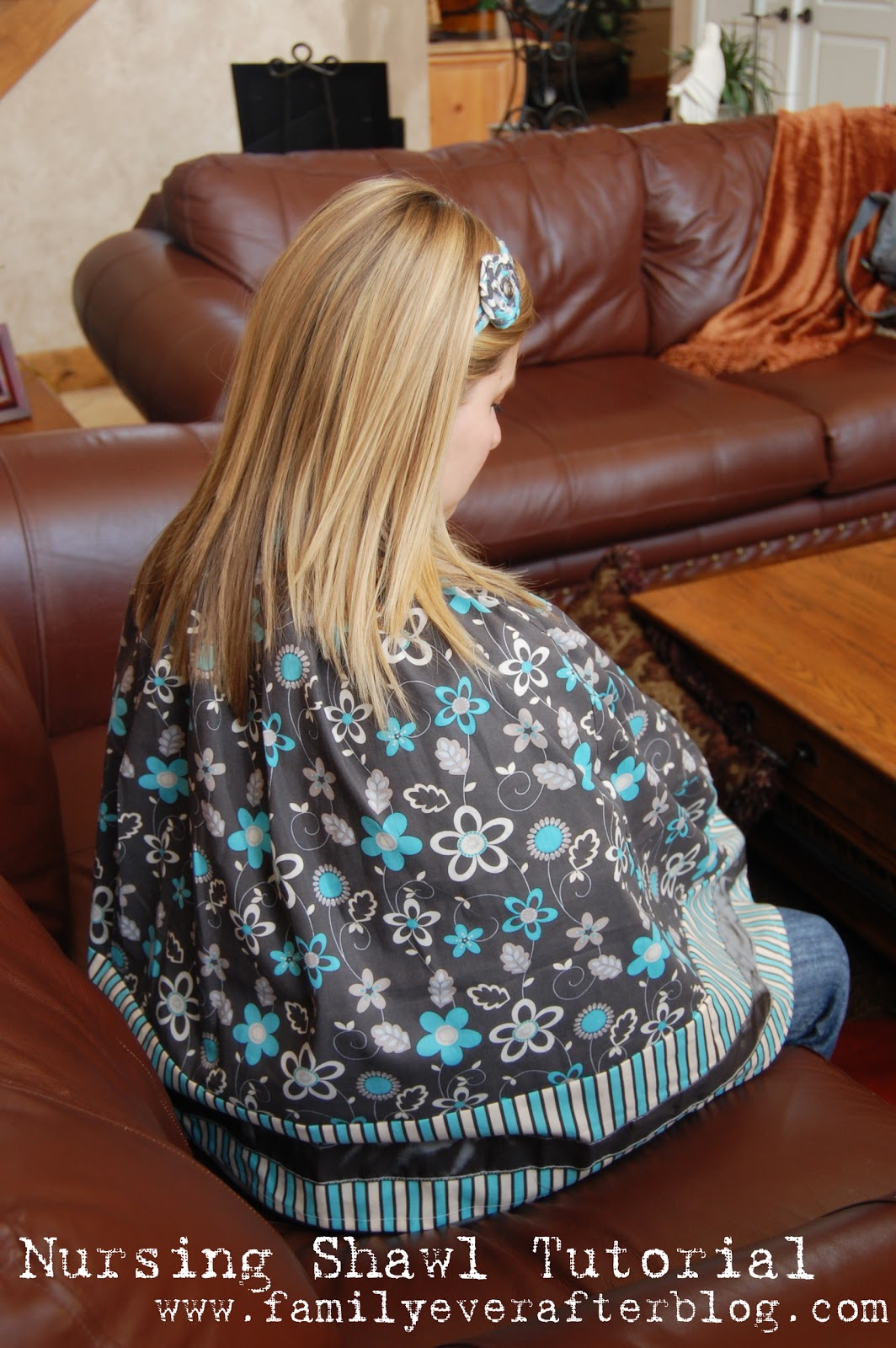 nursing covers how to make