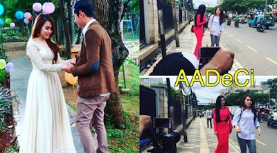 Nama-nama Pemain Ayu Anak Depok City (AADECI) MNCTV