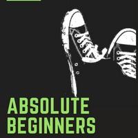 Absolute Beginners Logo