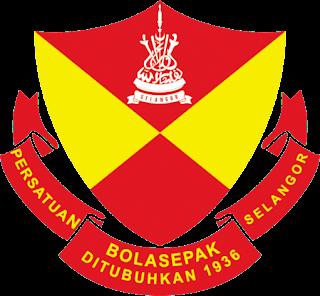 Logo Dream League Soccer 2016 Klub selangor fa