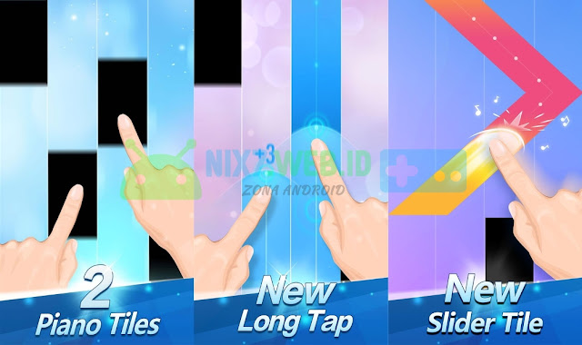 Piano Tiles 2 3.0.0.42 APK Free Download