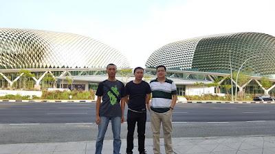 Gedung Durian Esplanade