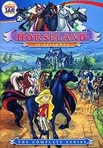 Horseland Sezonul 1 Dublat în Romana Online Episodul 1