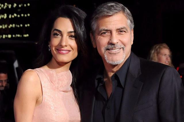 O George Clooney έστειλε τους γείτονές του… στην Κέρκυρα
