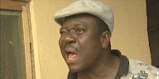 so many people think i am foolish - Mr Ibu