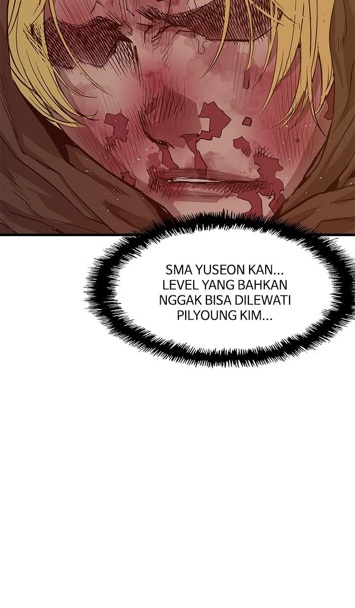 Webtoon Weak Hero Bahasa Indonesia Chapter 18