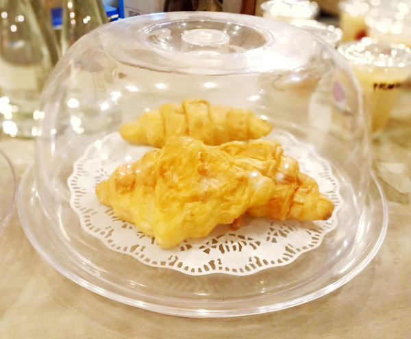 croissant gudkop