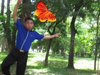 Bebaskan Aku di Tanahku Sendiri ( Puisi 17 Agustus hari kemerdekaan republik indonesia )