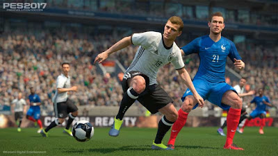 Download Pro Evolution Soccer 2017 Full Version