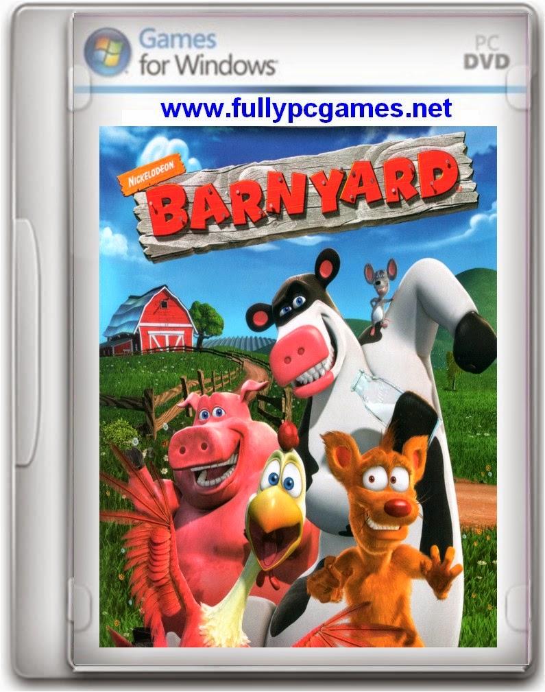 Barnyard Game - Full PC Games Free Download