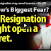 Yellows Biggest Fear? Bautista's resignation may unveil secrets ~SHARE