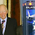 Rothschild inherits Patent after 4 co-owners disappear on MH 370