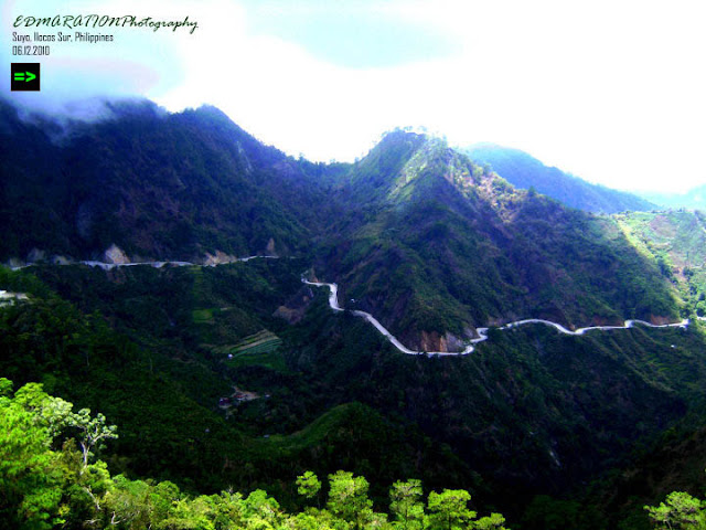 Cervantes, Ilocos Sur | Motorcycle Ride to the Great Wall (of Ilocos)