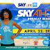 Boracay SKYathon 2017: Being a Runner and a Hero at the Same Time in the Country's Top Summer Place