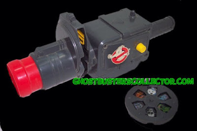 Kenner The REAL Ghostbusters Ghostzapper Roleplay Toy