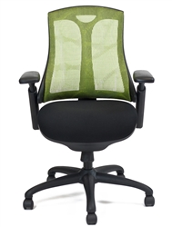 Layover Office Chair Review