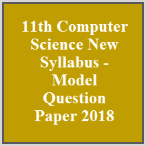 11th computer science