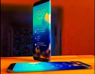 Nokia Edge Front image