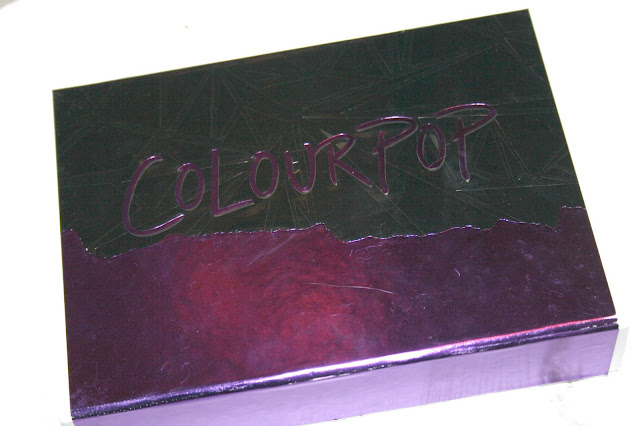Colourpop Vixen Lippie Stix Set