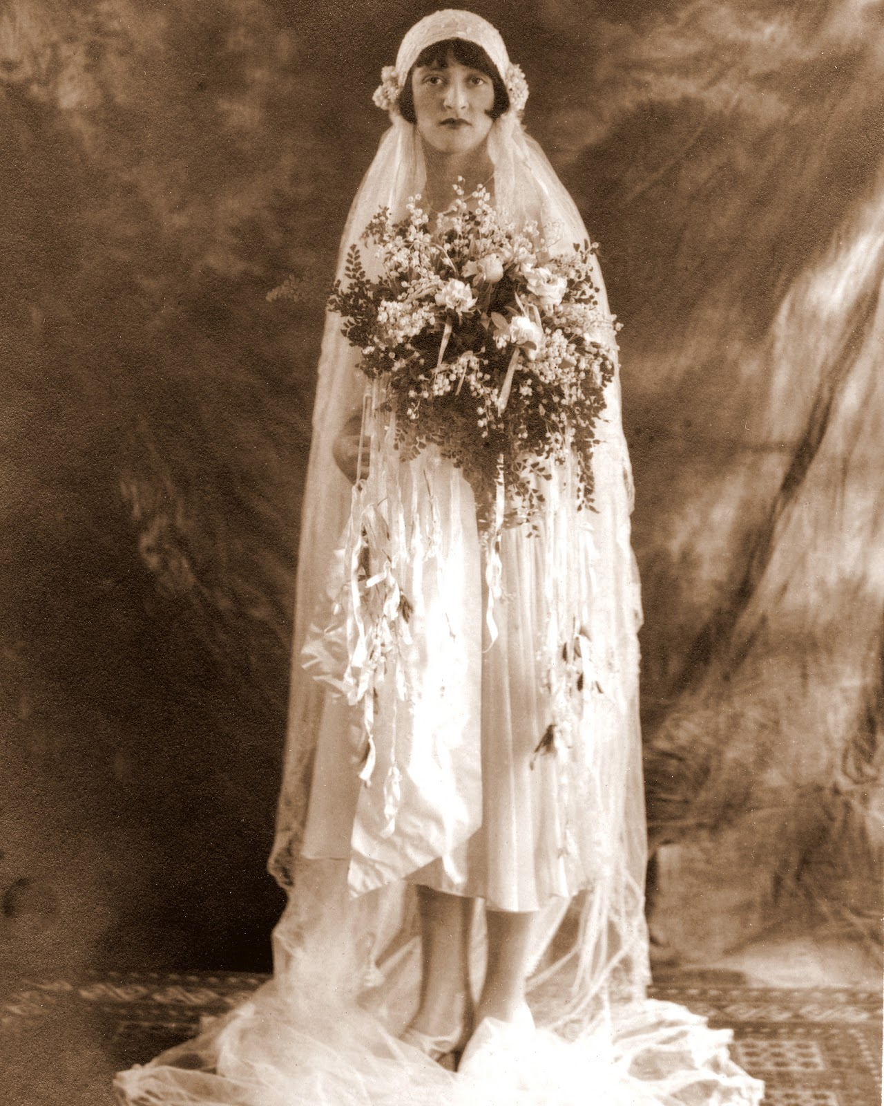 Aunt Dress for Wedding