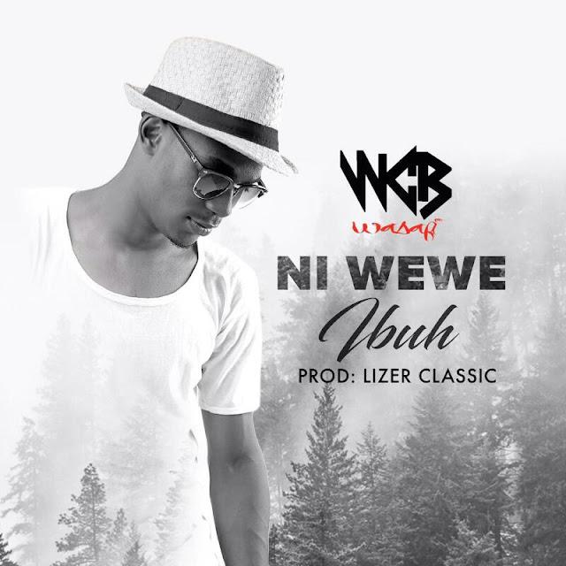 Ibuh - Ni wewe