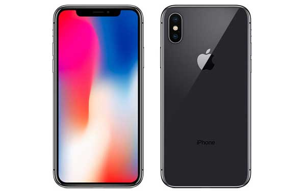 I Phone X - Full Specification