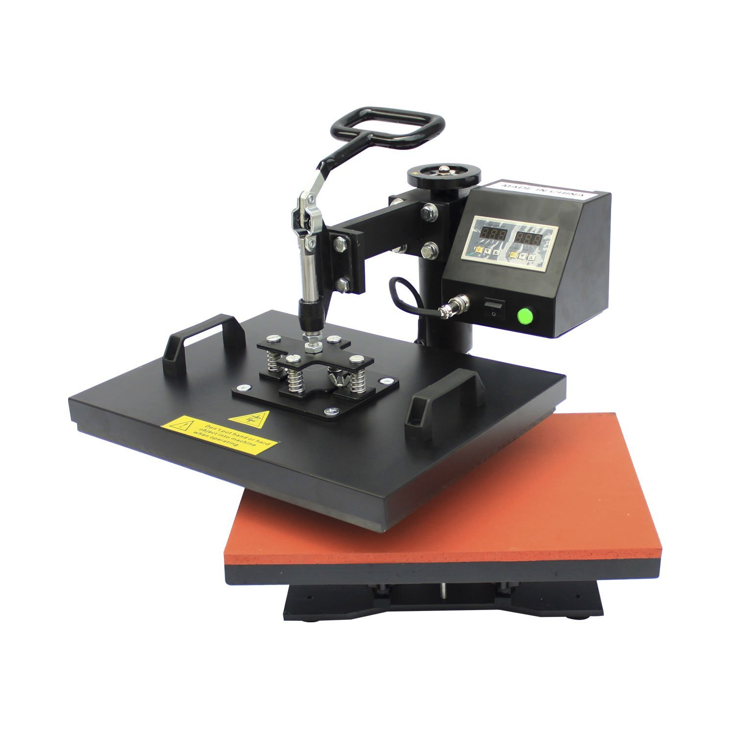 29*38cm Cheapest CE Approved Digital Manual Transfer